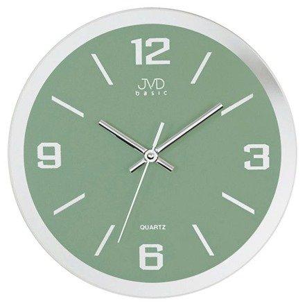 Zegar ścienny JVD N27033.6