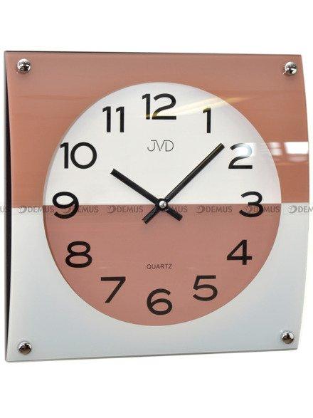 Zegar ścienny JVD N28114.5