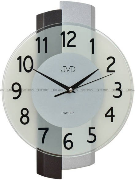 Zegar ścienny JVD NS19043.1