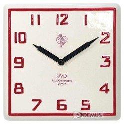 Zegar ścienny JVD TS2618.3