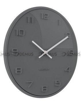 Zegar ścienny Karlsson KA5649GY
