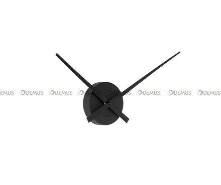Zegar ścienny Karlsson Little Big Time Mini KA4348BK