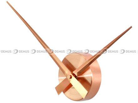 Zegar ścienny Karlsson Little Big Time Mini KA4348CO