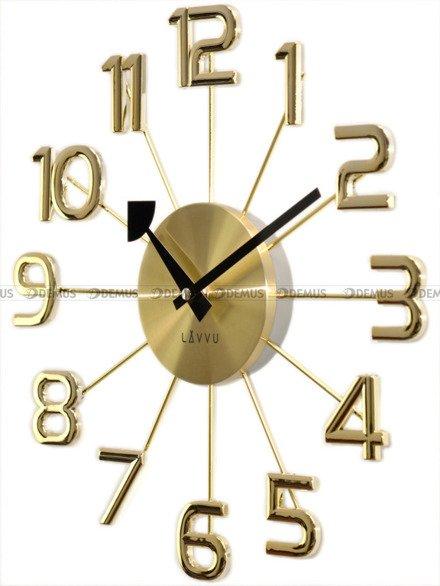 Zegar ścienny LAVVU LCT1041