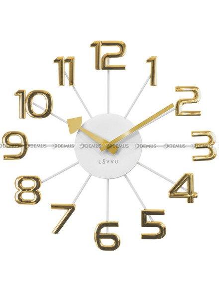 Zegar ścienny LAVVU LCT1045