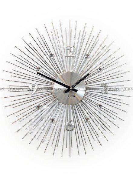 Zegar ścienny LAVVU LCT1140
