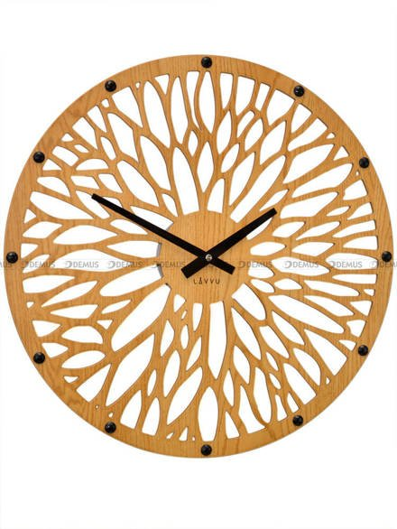 Zegar ścienny LAVVU LCT1181