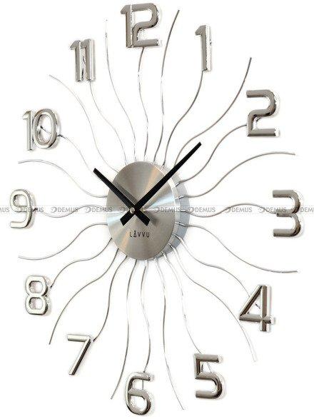 Zegar ścienny LAVVU LCT1220