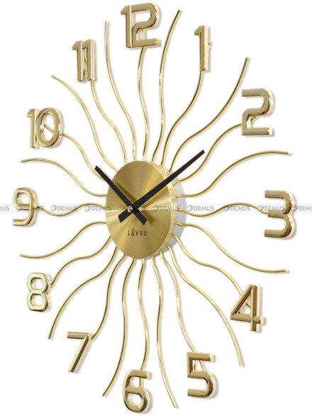 Zegar ścienny LAVVU LCT1221