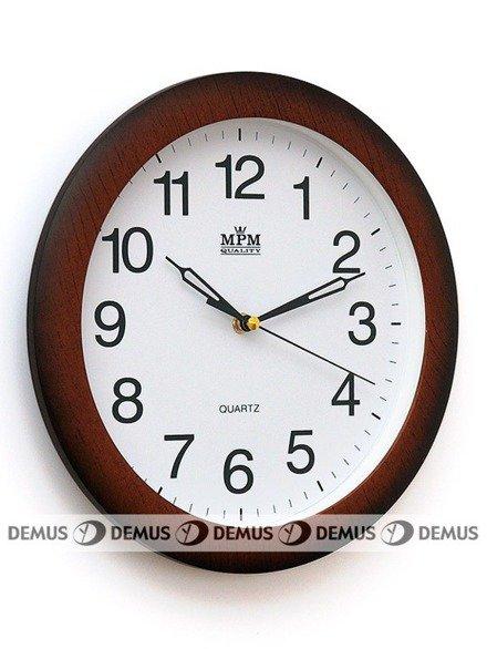 Zegar ścienny MPM E01.2455.52.SW