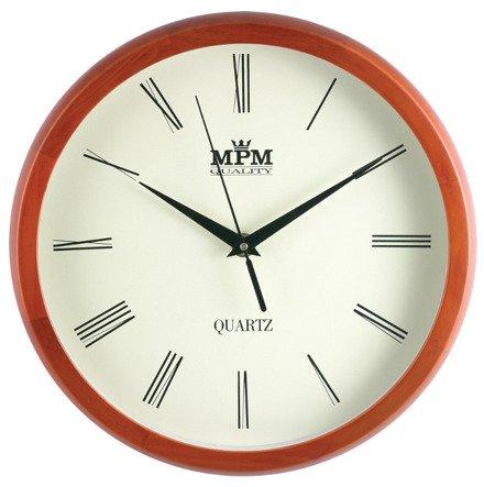 Zegar ścienny MPM E01.2471.51.W