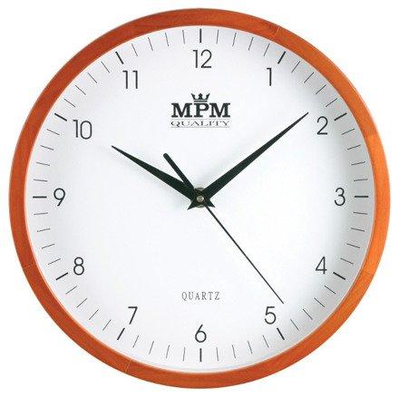 Zegar ścienny MPM E01.2472.51.W