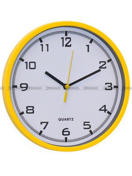 Zegar ścienny MPM E01.2477.10