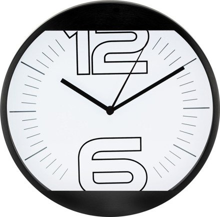 Zegar ścienny MPM E01.2487.90