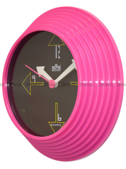 Zegar ścienny MPM E01.2690.23