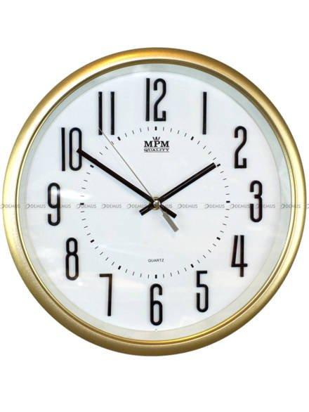 Zegar ścienny MPM E01.3171.8000
