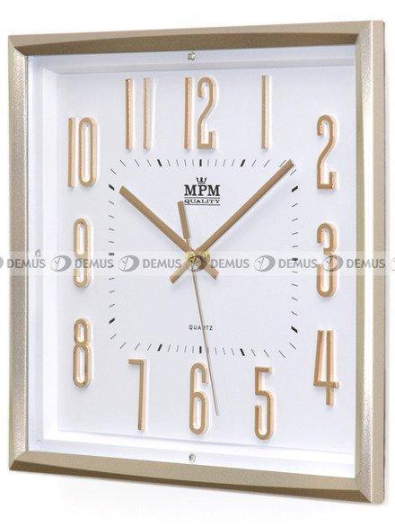Zegar ścienny MPM E01.3172.8000