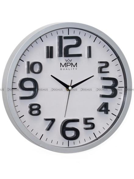 Zegar ścienny MPM E01.3851.700090