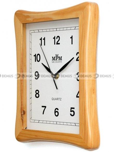 Zegar ścienny MPM E07.3051.53