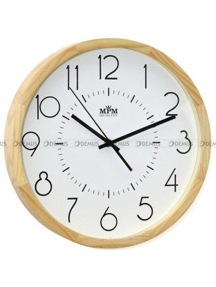 Zegar ścienny MPM E07.3662.51.A