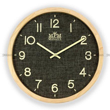 Zegar ścienny MPM E07.3663.5192