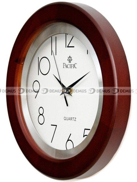 Zegar ścienny Pacific ZEG276-WA