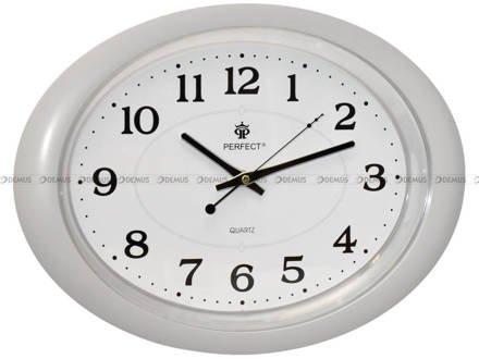 Zegar ścienny Perfect PW032-1700-LGR