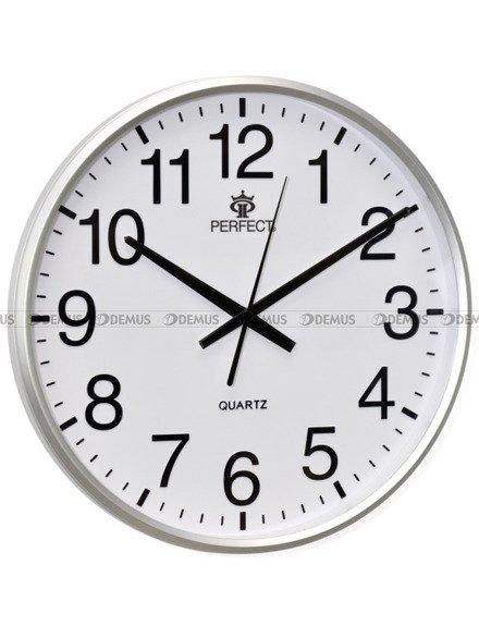 Zegar ścienny Perfect SWL684-SR
