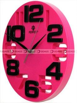 Zegar ścienny Perfect WL689A-PL-C-R1