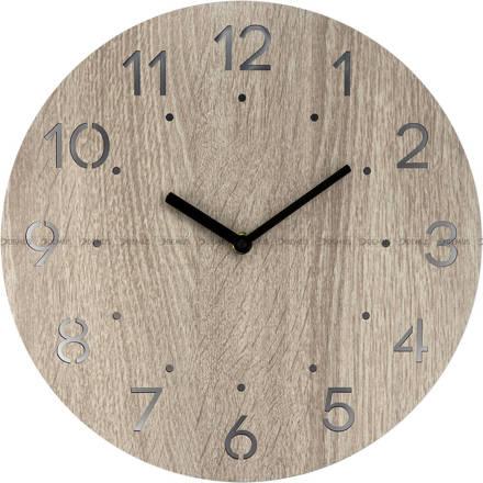 Zegar ścienny Prim Dotted - B E07.4116.50 - 30 cm