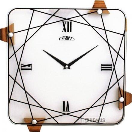 Zegar ścienny Prim E07P.3054.00