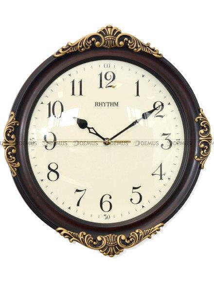 Zegar ścienny Rhythm CMG433NR06