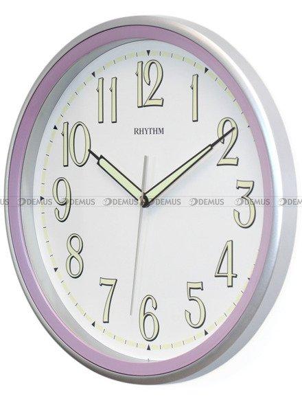 Zegar ścienny Rhythm CMG548NR12