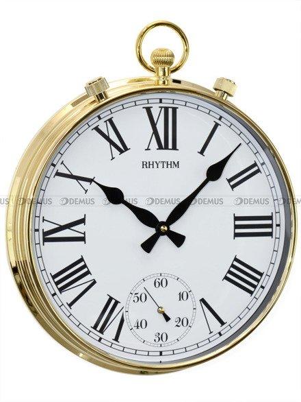 Zegar ścienny Rhythm CMG773NR18