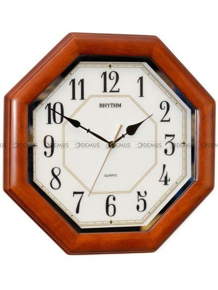 Zegar ścienny Rhythm CMG912NR06