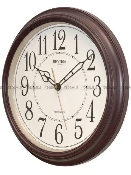 Zegar ścienny Rhythm CMH726NR06