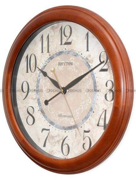 Zegar ścienny Rhythm CMH803NR06