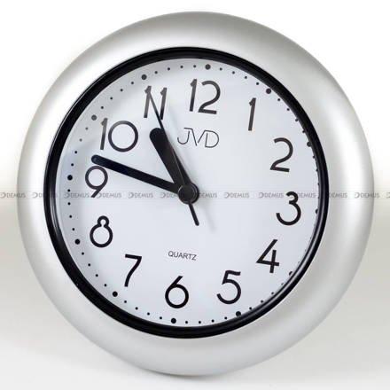 Zegar ścienny wodoszczelny łazienkowy JVD SH018.1