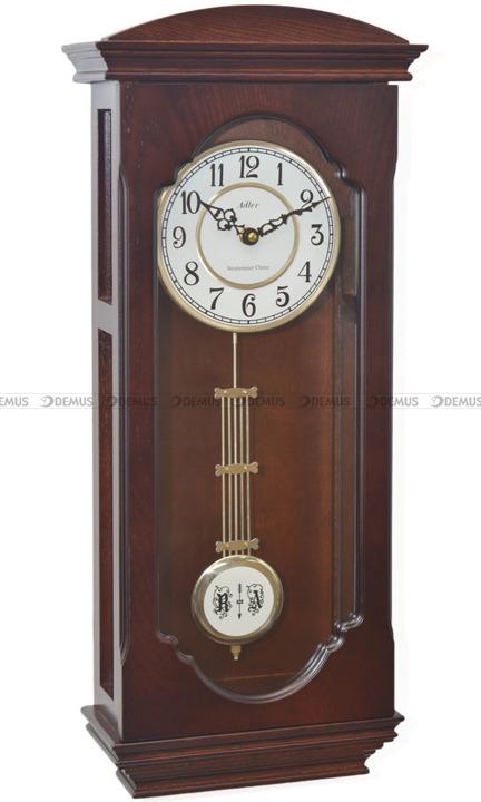 Zegar wiszący Adler 20039A-W