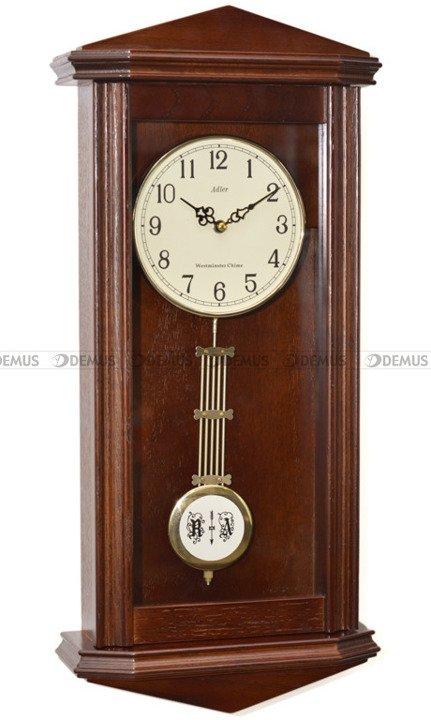 Zegar wiszący Adler 20130-W