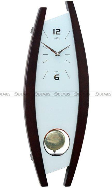 Zegar wiszący Adler 20245-WA