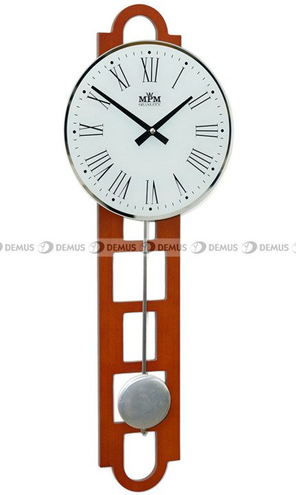 Zegar wiszący MPM E05.3185.54