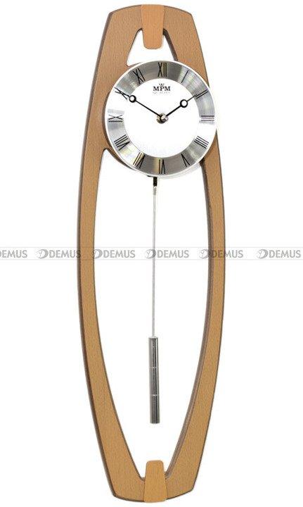 Zegar wiszący MPM E05.3188.53