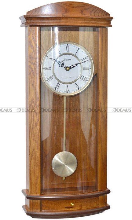 Zegar wiszący kwarcowy Adler 20239-CD
