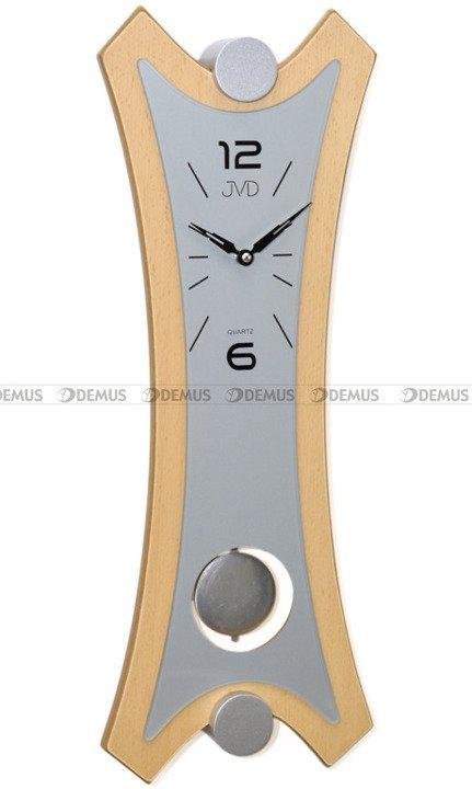 Zegar wiszący kwarcowy JVD N16010.3