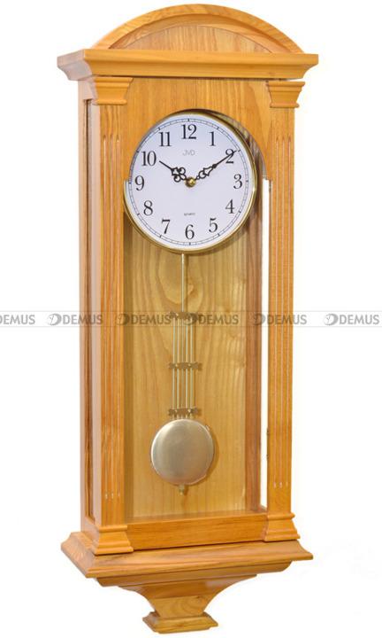 Zegar wiszący kwarcowy JVD N9317.3