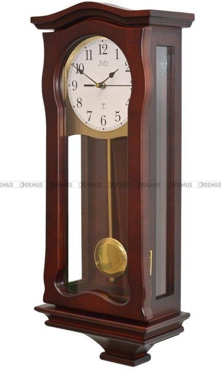Zegar wiszący kwarcowy JVD NR2219.23