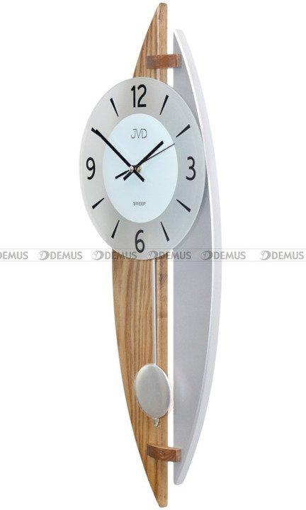 Zegar wiszący kwarcowy JVD NS17068.78