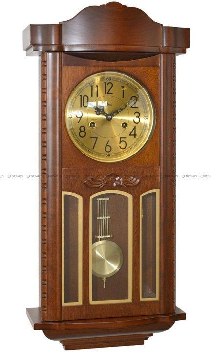 Zegar wiszący mechaniczny Adler 11002-W2