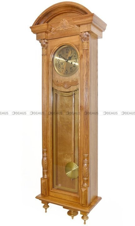 Zegar wiszący mechaniczny Adler 11022-CD